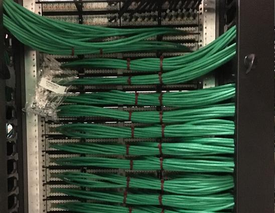 CablingTechnicians