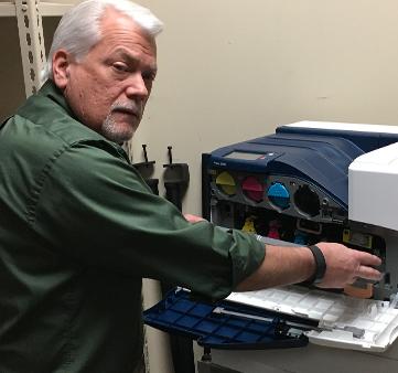 Printing Technician