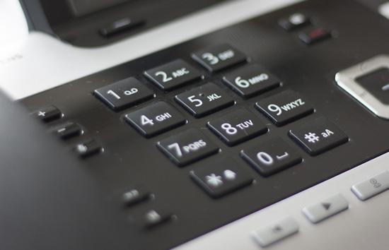 Analog Phone