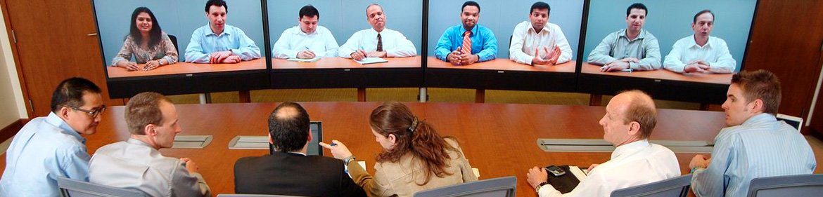 Video Conferencing Meeting